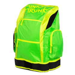 Funky Trunks Backpack Golden Team