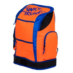 Funky Trunk Backpack Atomic Burn