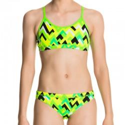 Funkita Tiptonic Sport Bikini