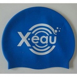 X-eau badmuts blauw