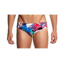 Funky Trunks Splatterfied Brief