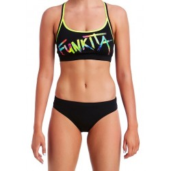 Funkita Funkita Tag Sport Bikini