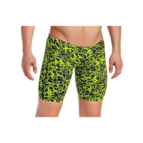 Funky Trunks Coral Gold Jammer