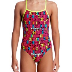 Funkita Code Breaker Strapped In Badpak