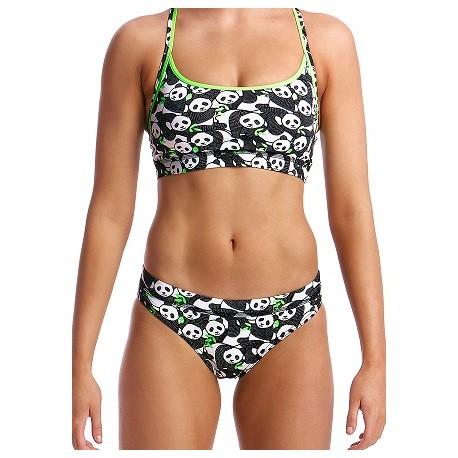 Funkita Pandaddy Bikini Ladies