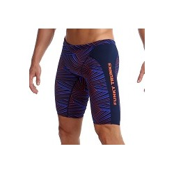 Funky Trunks Hugo Weave Jammer Men