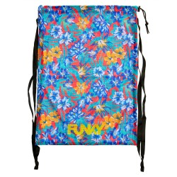 Funky Trunks Aloha From Hawaii Mesh Gear Bag