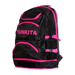 Funkita Pink Shadow Backpack