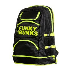 Funky Trunks Night Lights Backpack