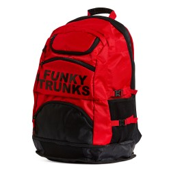 Funky Trunks Fire Storm Backpack