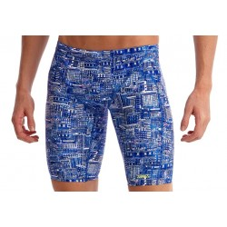 Funky Trunks Sky City Jammers Men