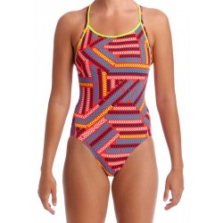 Funkita Unchain My Heart Diamond Back Badpak Ladies