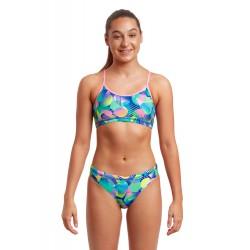 Funkita Supernova Girl Sport Bikini