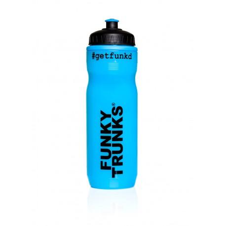 Funky Trunks Bidon Blauw Getfunkd