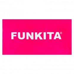 Funkita Handdoek Still Pink