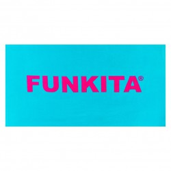 Funkita Handdoek Blue Lagoon