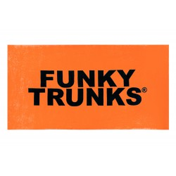 Funky Trunks Handdoek Citrus Punch