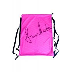 Funkita Mesh Bag Pink